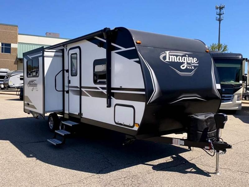 2021 Grand Design Imagine XLS 22RBE - Sturtevant, WI - 14076  - Burlington RV Superstore