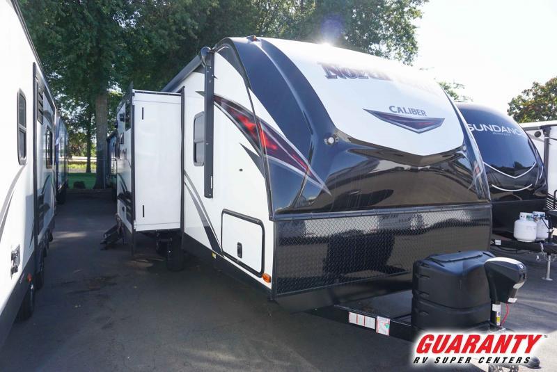2020 Heartland North Trail 23RBS - Guaranty RV Trailer and Van Center - T40596
