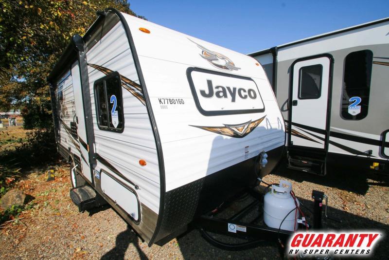 2019 Jayco Jay Flight Slx 7 184BS - Guaranty RV Trailer and Van Center - T39698