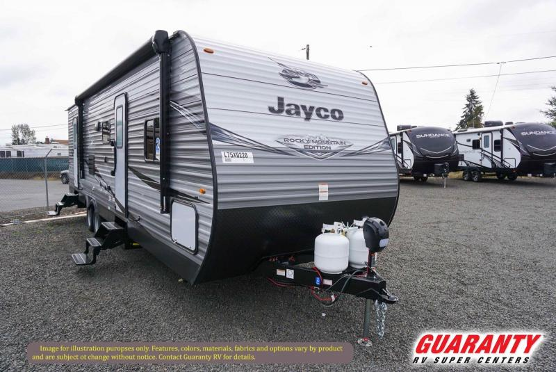 2020 Jayco Jay Flight SLX8 287BHSW - Guaranty RV Trailer and Van Center - T40838