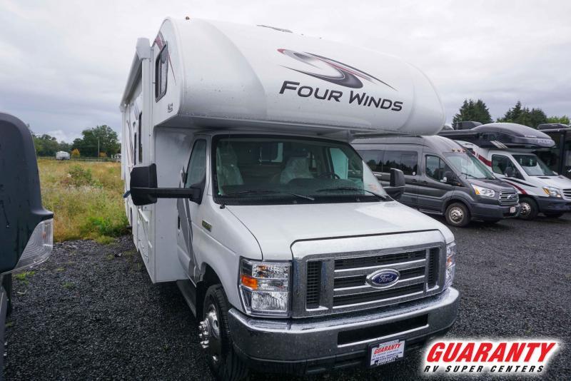 2021 Thor Motor Coach Four Winds 26B - Guaranty RV Motorized - M41275
