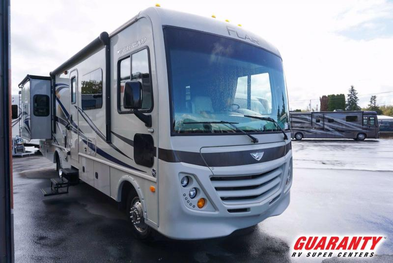 2016 Fleetwood Flair 30U - Guaranty RV Motorized - M39399A