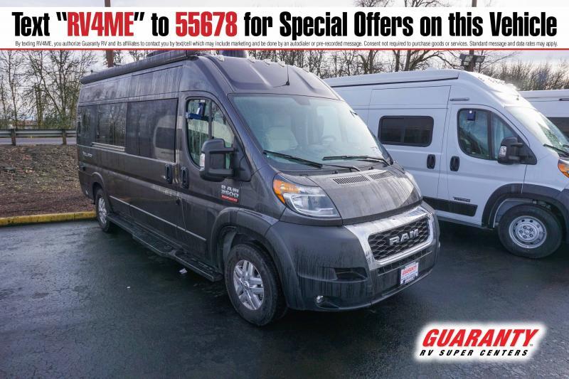 2021 Thor Motor Coach Tellaro 20LT - Guaranty RV Trailer and Van Center - T42230
