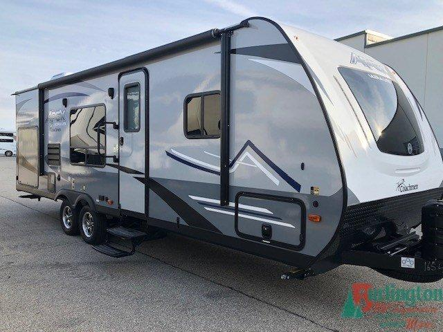 2019 Coachmen Apex Ultra Lite 251RBK - BRV - 13333  - Burlington RV Superstore