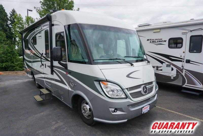 2012 Itasca Reyo 25Q - Guaranty RV Motorized - 11T39967B