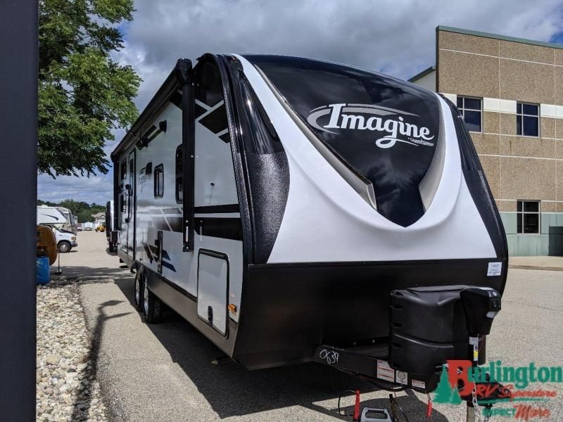 2020 Grand Design Imagine 2400BH - Sturtevant, WI - 13796  - Burlington RV Superstore