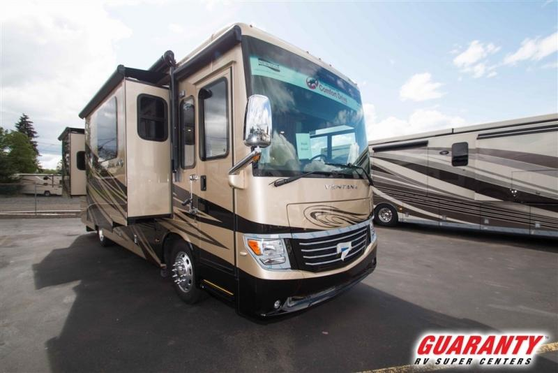 2018 Newmar Ventana 3436 - Motorized Highline - M38339