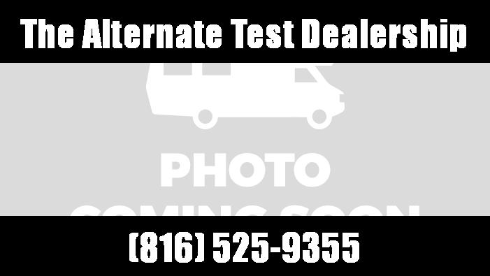 2006 Kz Coyote HYBRID - Guaranty RV Trailer and Van Center - WPT4000
