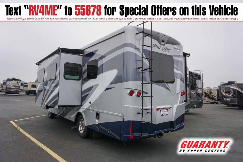 2021 Newmar Bay Star Sport 2702 - Guaranty RV Motorized - M42091