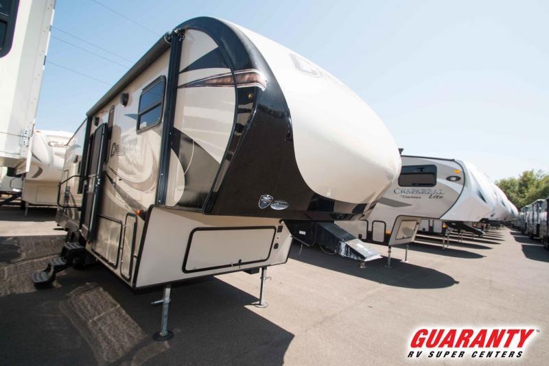 2018 Prime Time Crusader Lite 26RE - Guaranty RV Fifth Wheels - PT3642