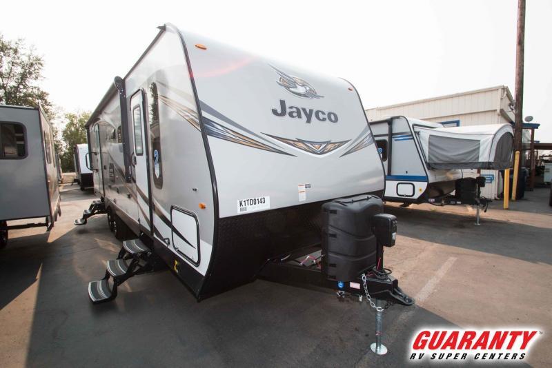2019 Jayco Jay Flight 28BHS - Guaranty RV Trailer and Van Center - T38838