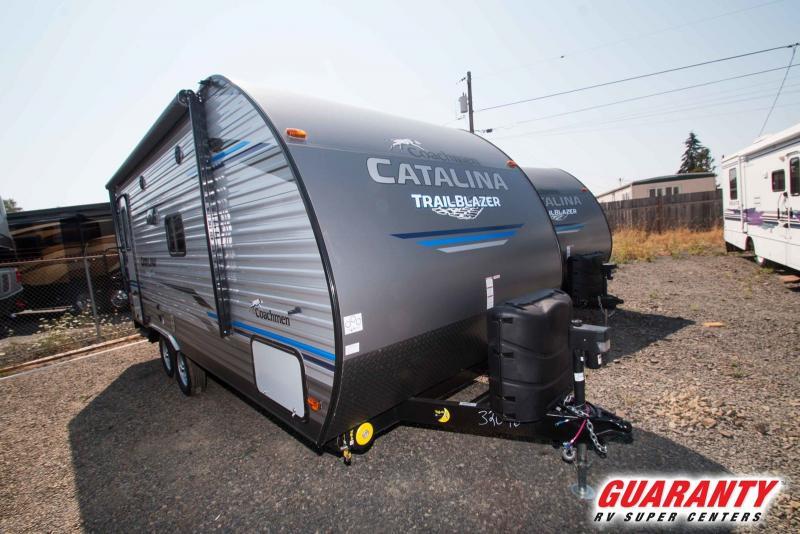 2019 Coachmen Catalina Trail Blazer 19TH - RV Show - T39113