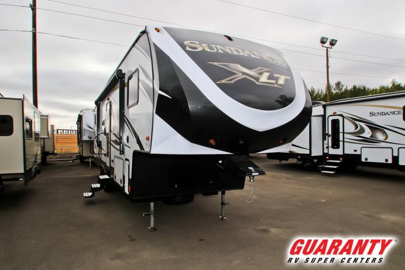 2018 Heartland Sundance Xlt 295BH - Guaranty RV Fifth Wheels - T38158