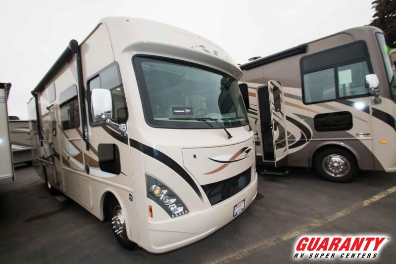 2016 Thor Motor Coach A.C.E. 29.2 - Guaranty RV Motorized - PM39913