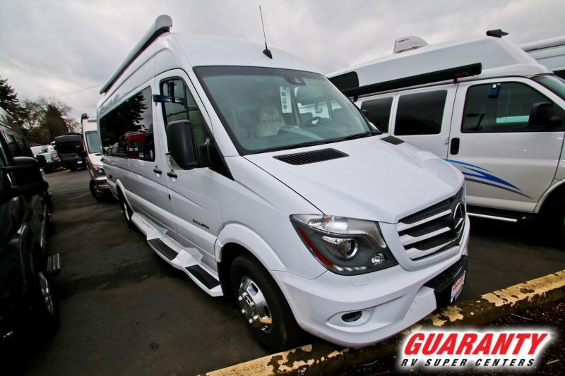 2018 Coachmen Galleria 24Q - Guaranty RV Trailer and Van Center - T38988