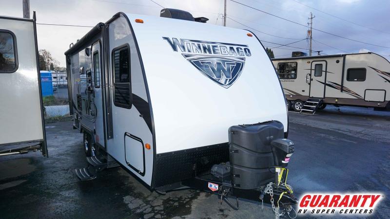 2018 Winnebago Micro Minnie 2106FBS - Guaranty RV Trailer and Van Center - R36980
