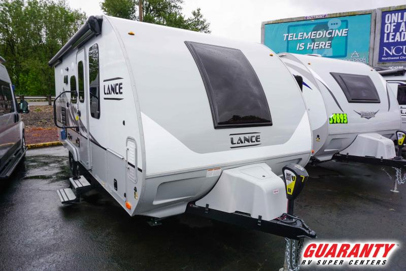 2021 Lance Lance 1985 - Guaranty RV Trailer and Van Center - T41765