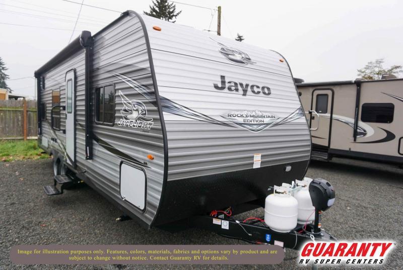 2020 Jayco Jay Flight SLX8 264BHW - Guaranty RV Trailer and Van Center - T40845