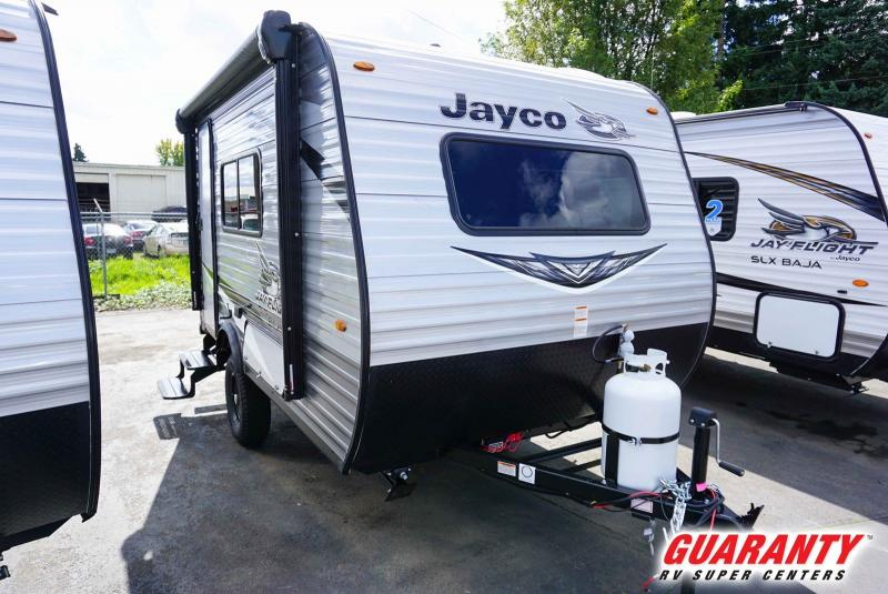 2020 Jayco Jay Flight SLX 7 145RB - Guaranty RV Trailer and Van Center - T40691