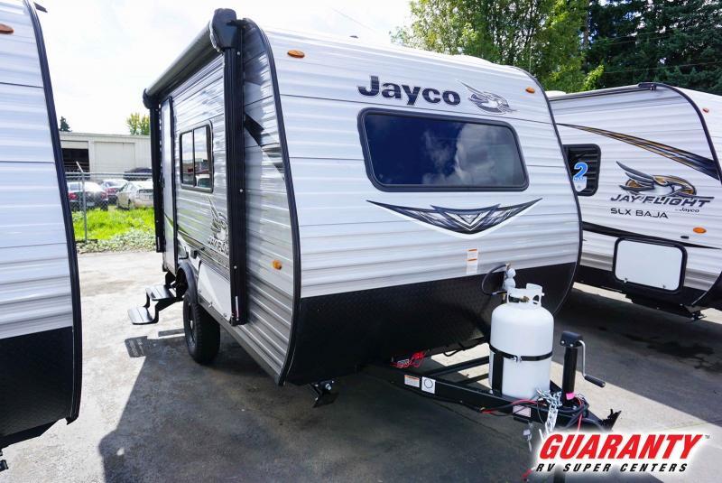 2020 Jayco Jay Flight SLX 7 145RB - Guaranty RV Trailer and Van Center - T40691