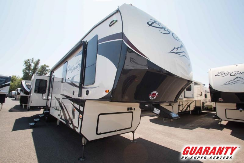 2019 Heartland Big Country 3850MB - Guaranty RV Fifth Wheels - T39494