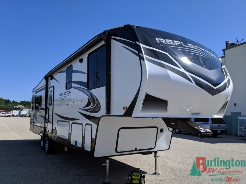 2020 Grand Design Reflection 31MB - BRV - 13692  - Burlington RV Superstore