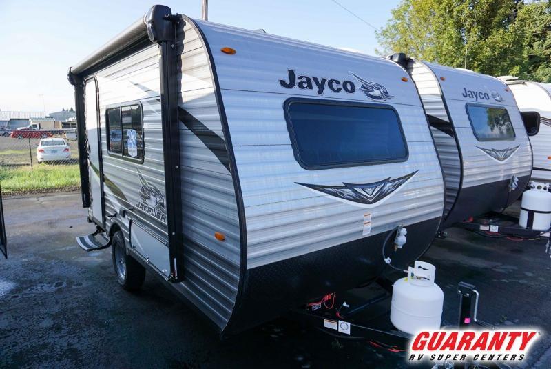 2020 Jayco Jay Flight SLX 7 145RB - Guaranty RV Trailer and Van Center - T40687