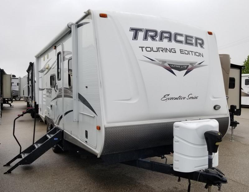 2014 Prime Time Tracer 230FBS - 12930A  - Burlington RV Superstore