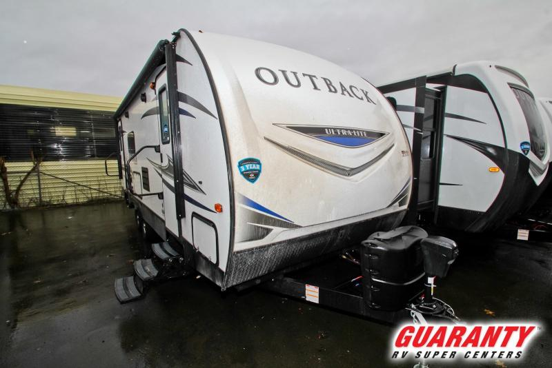 2018 Keystone Outback Ultra-lite 250URS - Guaranty RV Trailer and Van Center - T38998
