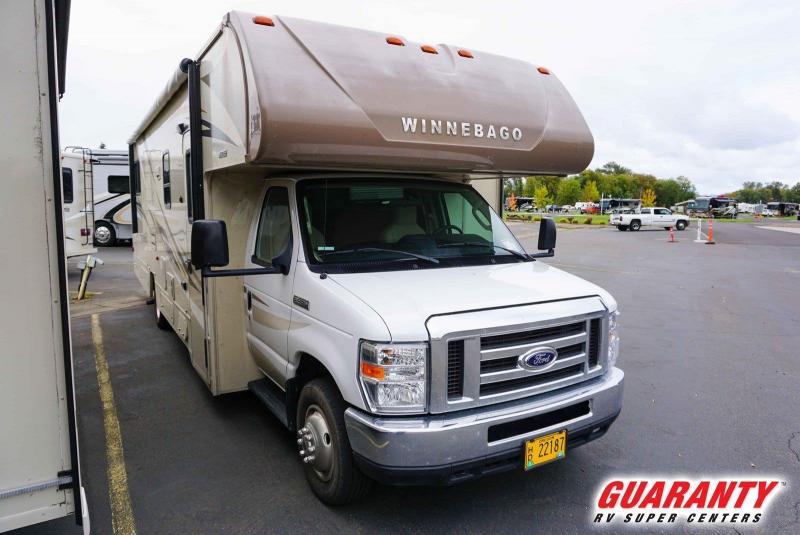 2018 Winnebago Minnie Winnie 31K - Guaranty RV Motorized - 1T40118B