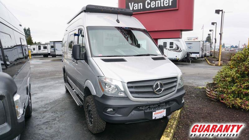 2019 Winnebago Revel 44E - Guaranty RV Trailer and Van Center - T40254