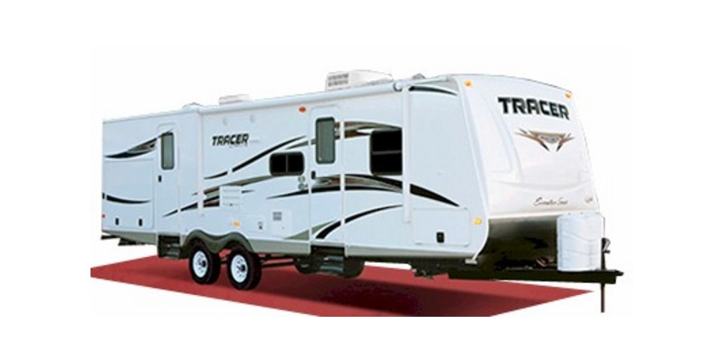 2012 Prime Time Tracer Executive 2800 RLD - Sturtevant, WI - 13556A  - Burlington RV Superstore