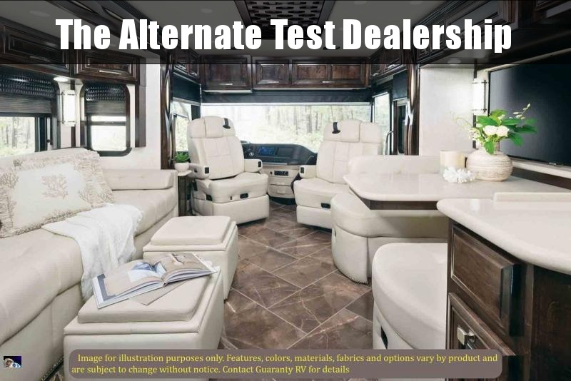 2020 Newmar New Aire 3543 - Motorized Highline - M40566