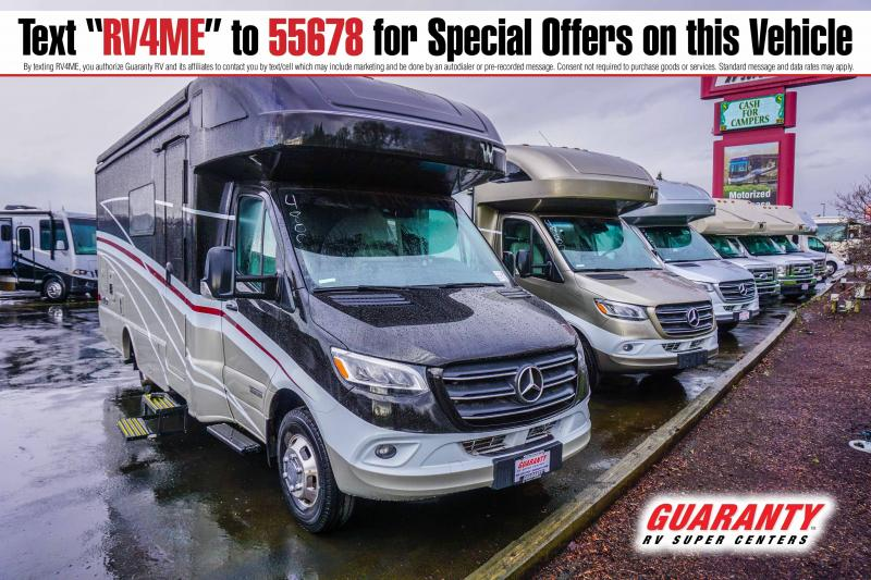 2021 Winnebago Navion 24D - Guaranty RV Motorized - M42043