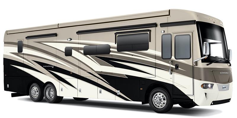 2021 Newmar Ventana 3709 - Sturtevant, WI - 14460  - Burlington RV Superstore