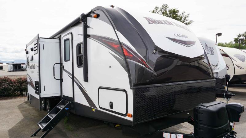2020 Heartland North Trail 33BKSS - Guaranty RV Trailer and Van Center - T40601