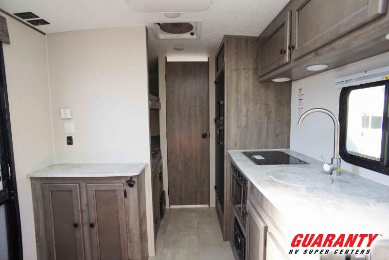 2021 Coachmen Apex Tera 15T - Guaranty RV Trailer and Van Center - T41715