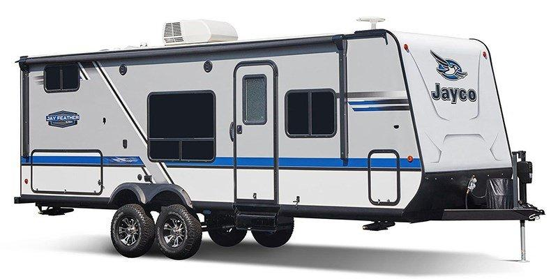 2018 Jayco Jay Feather 7 19XUD - 12853  - Burlington RV Superstore