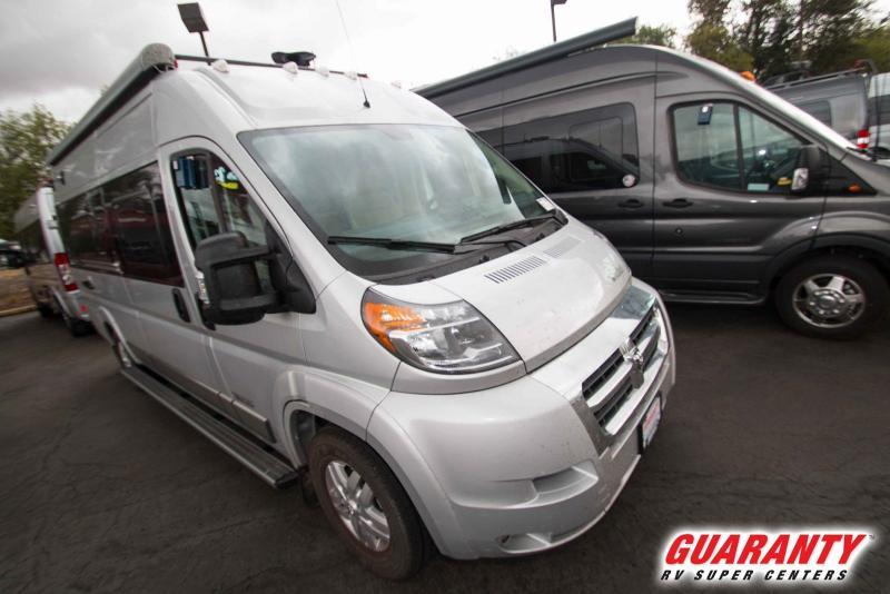 2019 Winnebago Travato 59GL - Guaranty RV Trailer and Van Center - T39970
