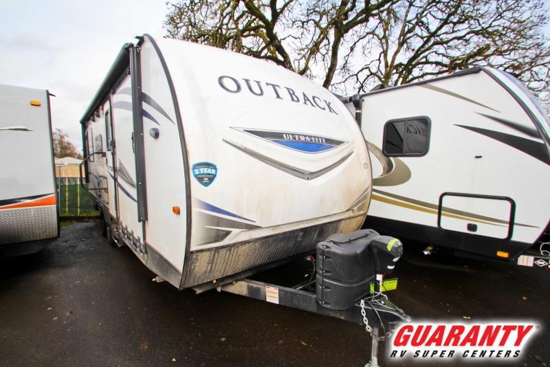 2018 Keystone Outback Ultra-lite 240URS - JCT - T38997