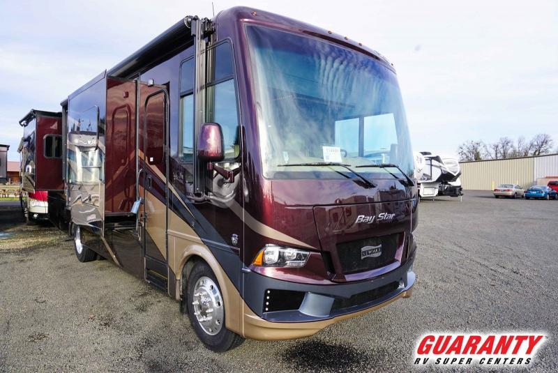 2020 Newmar Bay Star 3226 - Guaranty RV Motorized - M40530
