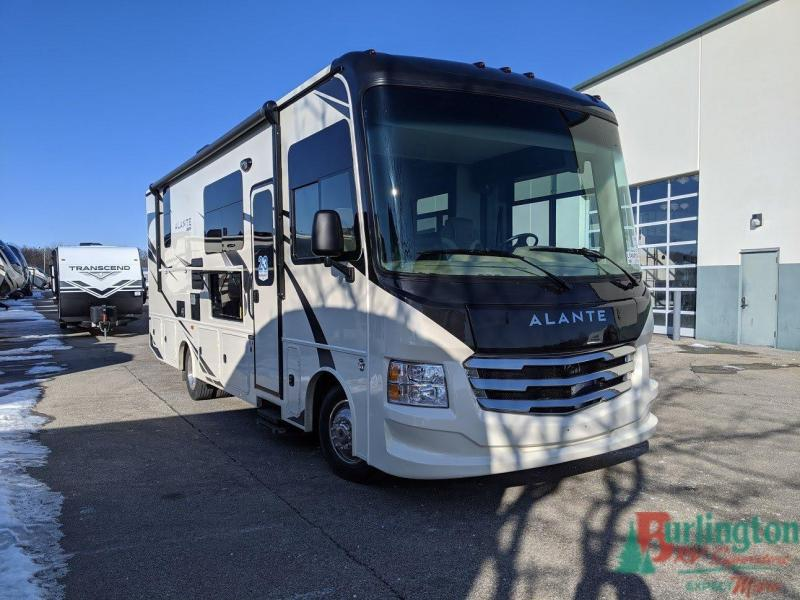 2020 Jayco Alante 27A - Sturtevant, WI - 13910  - Burlington RV Superstore