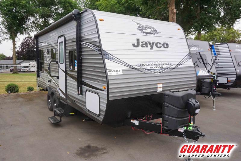 2021 Jayco Jay Flight SLX8 212QBW - Guaranty RV Trailer and Van Center - T41442