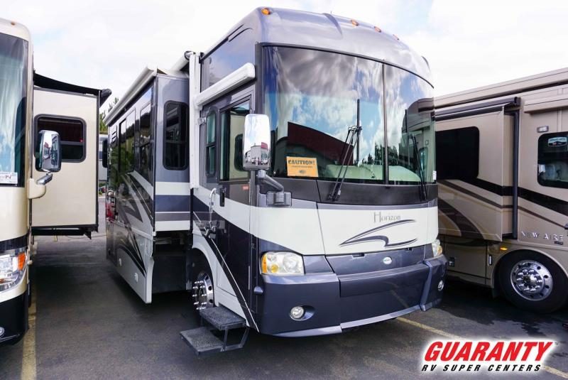 2006 Itasca Horizon 36 - Guaranty RV Motorized - M38231A