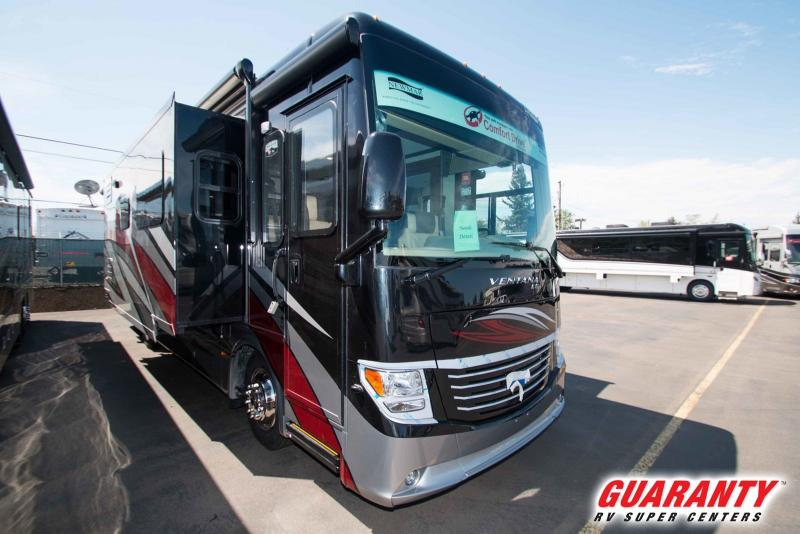 2018 Newmar Ventana Le 3412 - Guaranty RV Motorized - M38318