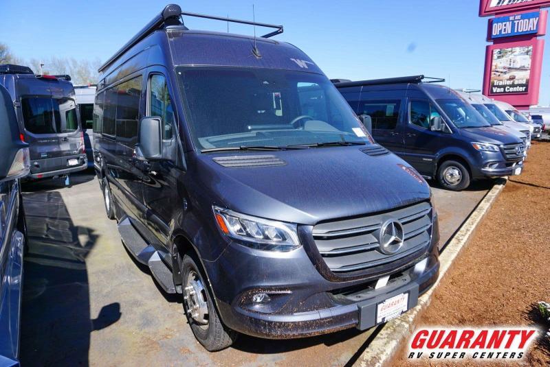2020 Winnebago Era 70A - Guaranty RV Trailer and Van Center - T41111