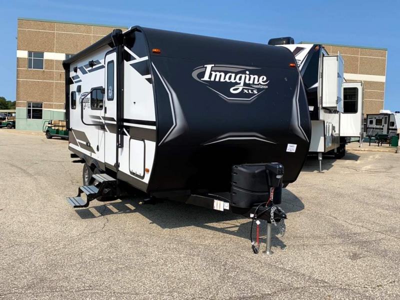 2021 Grand Design Imagine XLS 17MKE - Sturtevant, WI - 14403  - Burlington RV Superstore