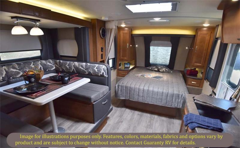 2020 Lance 1985 - Guaranty RV Trailer and Van Center - T40892