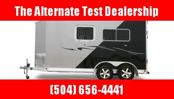 2020 Featherlite 9407 Car / Racing Trailer