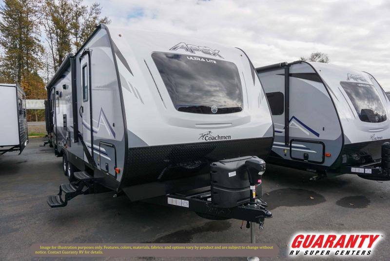 2020 Coachmen Apex Ultra Lite 288BHS - Guaranty RV Trailer and Van Center - T40995